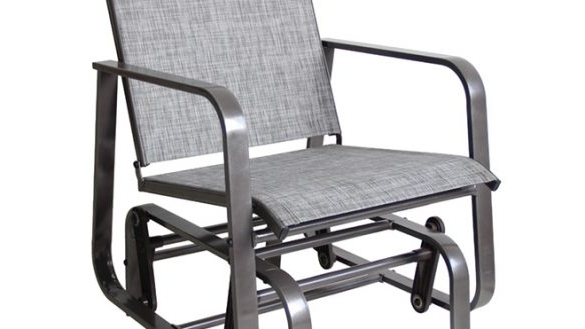 Favorite Manhattan Patio Grey Rocking Chairs Throughout Inspiring Patio Rocking Chairs Chair Dark Grey Rona (View 4 of 20)