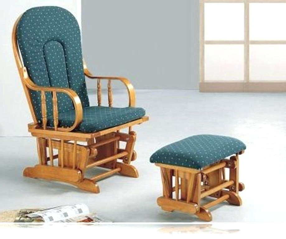 Favorite Rocking Chairs For Small Spaces Regarding Rocking Chair For Small Spaces Baby Rocking Chair Small Space (View 14 of 20)