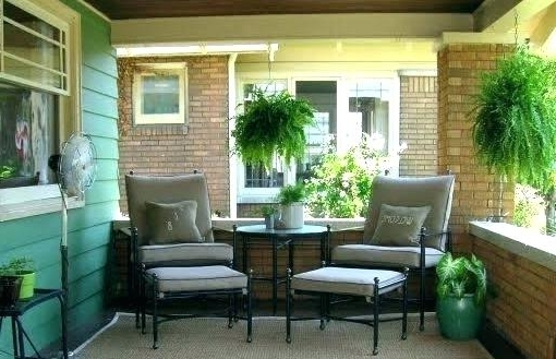 Front Porch Furniture Ideas Best To Beautiful Small Chairs Chair Pertaining To Preferred Small Patio Rocking Chairs (View 4 of 20)