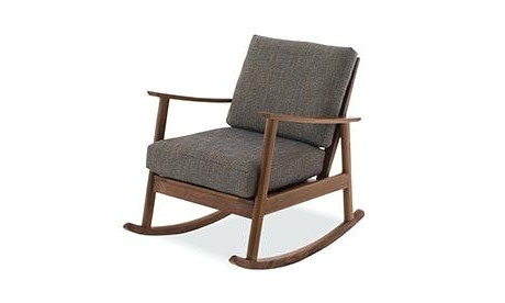 Glamorous Rocking Chair Furniture Rocking Chair Stores Recliner In Latest Rocking Chairs For Patio (View 4 of 20)