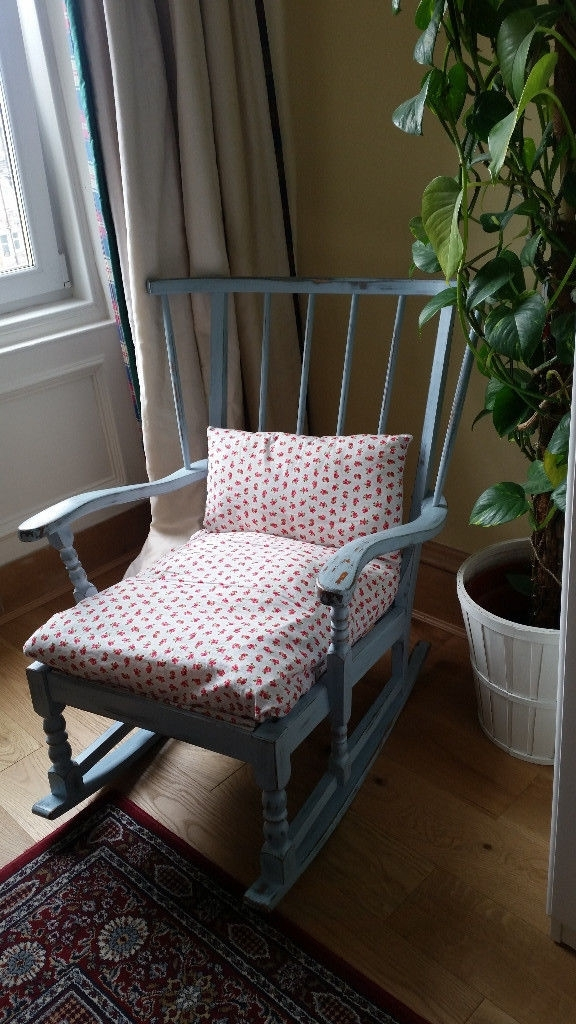 Gumtree Inside Fashionable Rocking Chairs At Gumtree (Gallery 8 of 20)