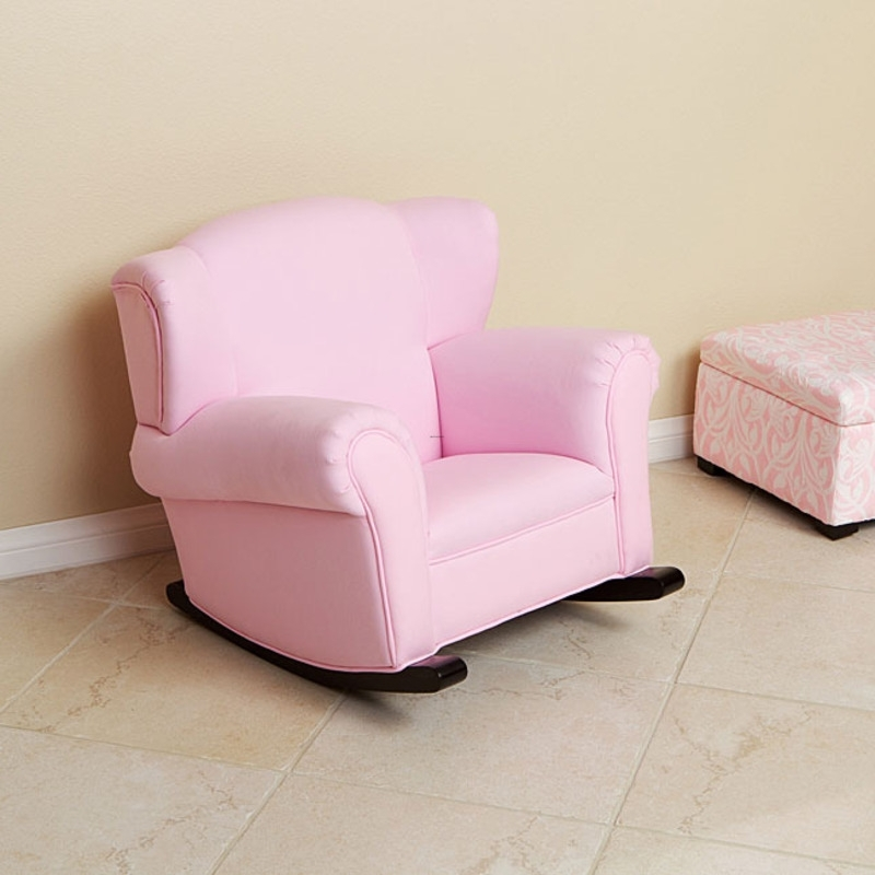 Home Decor Inspirations With Rocking Chairs For Toddlers (View 7 of 20)