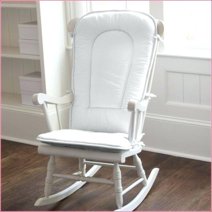 Inexpensive Patio Rocking Chairs Regarding Most Recent Inexpensive Rocking Chair Nursery Rocking Chair Impressive New (View 12 of 20)