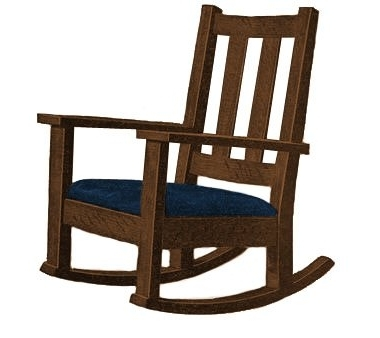 Ireland Rocking Chairs With 2017 Book Rocking Chair Plans Woodworking In Irelandemma Porch (View 9 of 20)