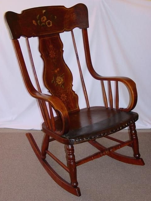 Latest 27 Best Rocking Chairs Images On Pinterest Old Fashioned Rocking For Old Fashioned Rocking Chairs (View 7 of 20)
