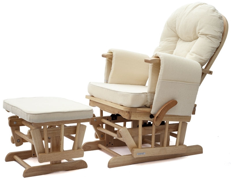 Latest Rocking Chairs For Nursing Inside Used Rocking Chairs For Nursery Chair Pinterest Within Or Glider (View 8 of 20)