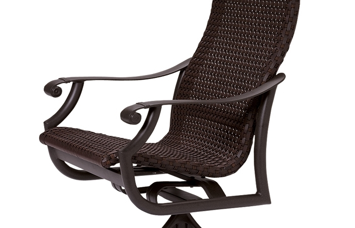 Lovely Swivel Patio Chair Set Of Study Room Decoration Casual Living Intended For 2018 Patio Rocking Chairs Sets (View 19 of 20)