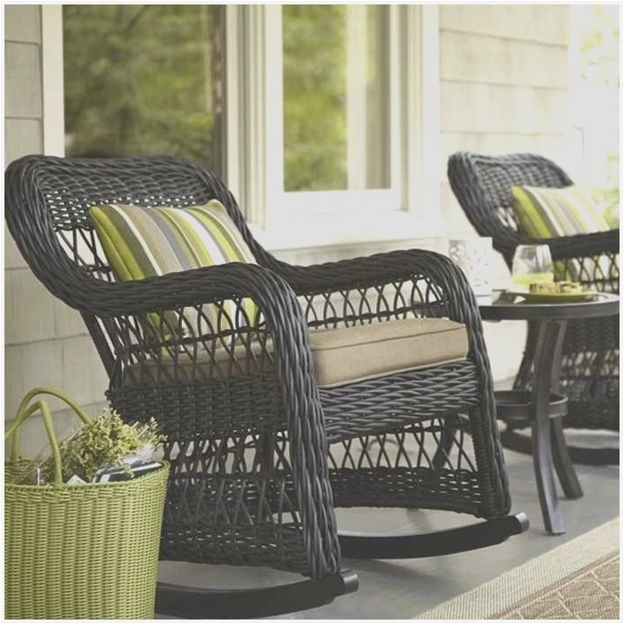 Lowes Rocking Chairs Within Newest Porch Rocking Chairs Lowes Review Unique Adirondack Rocking Chairs (View 9 of 20)