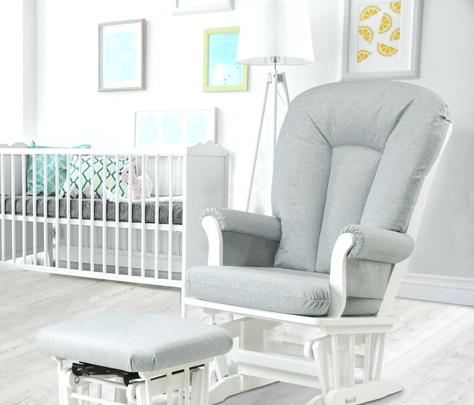 Maternity Rocking Chair – Dahtcom Pertaining To Recent Ireland Rocking Chairs (View 10 of 20)