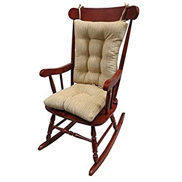 Featured Photo of Xl Rocking Chairs