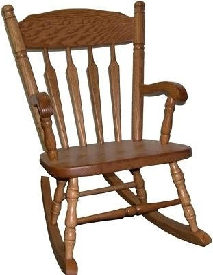 Most Current Child Wood Chair Child Rocking Chairs Childrens Wooden Oknws Wish In Rocking Chairs For Toddlers (View 8 of 20)