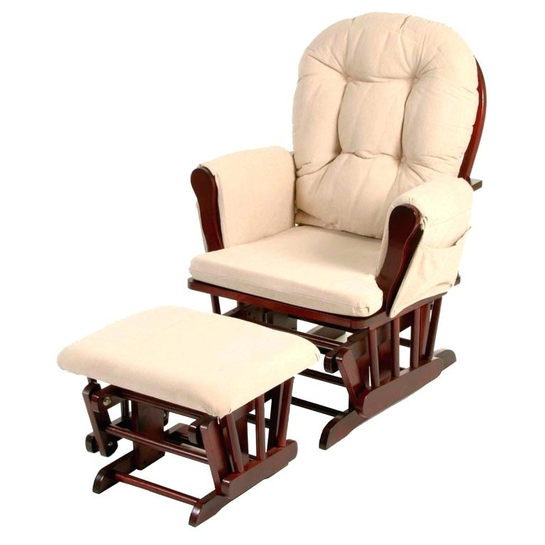 Most Current Nursery Rocking Chair Walmart – Pbjwiz Intended For Rocking Chairs At Walmart (View 6 of 20)