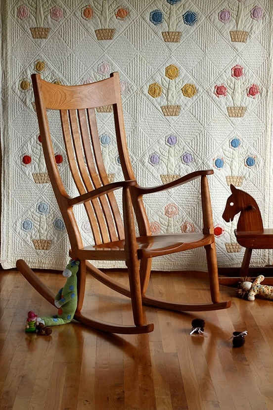 Most Current Rocking Chairs For Nursing With Regard To Rocking Chair For Nursing And The Nursery (View 9 of 20)