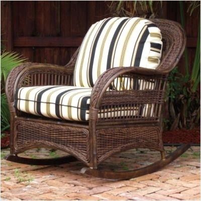 Most Popular Oversized Patio Rocking Chairs Regarding Oversized Wicker Chair Oversized Wicker Furniture Appealing Outdoor (View 7 of 20)