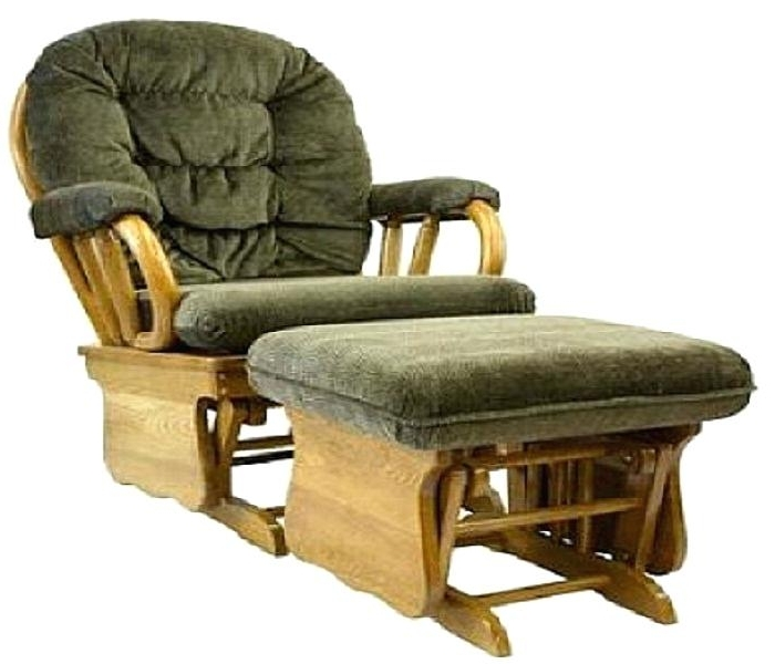 Most Popular Rocking Chair Cushions Nursery How To Choose Rocking Chair With Intended For Rocking Chairs With Cushions (View 4 of 20)