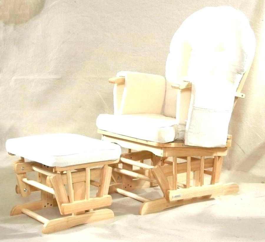 Most Recent Decoration: Glider Rocking Chair Nursing Chairs Gliders Reclining With Rocking Chairs For Nursing (View 10 of 20)