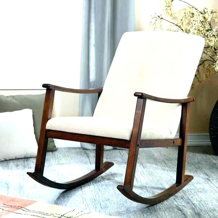 Most Recent Rocking Chairs For Nursing Throughout Best Breastfeeding Chair Nursery Room Gliders Baby Room Gliders (View 12 of 20)