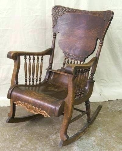 Most Recently Released Antique Rocking Chairs For Antique Rocking Chairs Value Antique Rocking Chairs Value Antique (View 14 of 20)