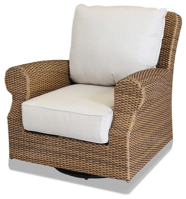 Most Recently Released Elegant Swivel And Rocking Chairs With Recliner Rocking Chair Regarding Rocking Chairs With Cushions (View 5 of 20)