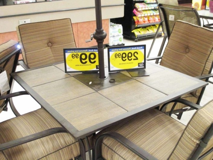 Most Recently Released Kroger And Fry's Patio Furniture Selection In Rocking Chairs At Kroger (View 7 of 20)