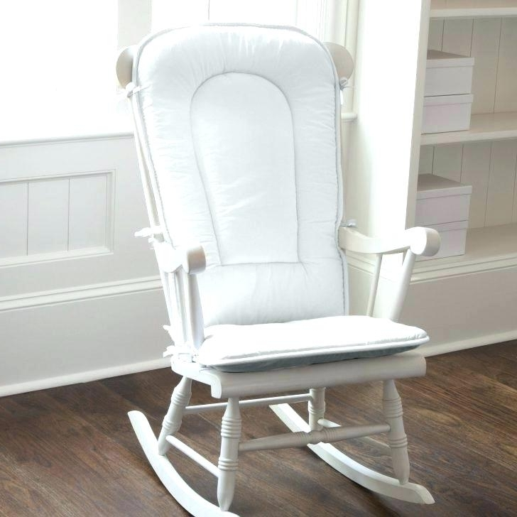 Most Up To Date Ireland Rocking Chairs For Cream Rocking Chair Furniture Grey Rocking Chair Ideas Cushioned (View 13 of 20)