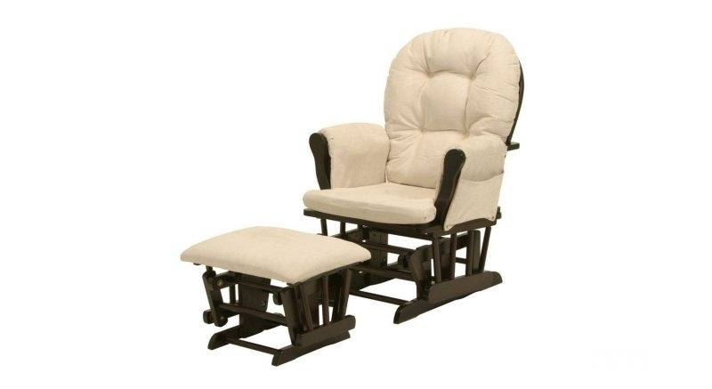 Most Up To Date Rocking Chairs With Ottoman For Ottoman Chair: Modern Classic Chairs Classic Chair Covers Rocking (View 8 of 20)