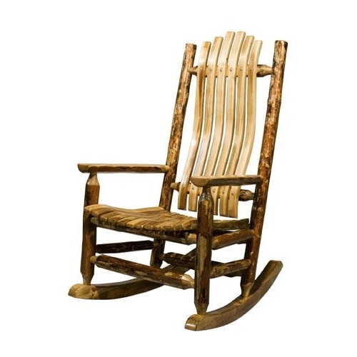 Newest Old Fashioned Rocking Chairs Pertaining To Old Fashioned Rocking Chairs Wooden Rocking Chair For Child Buy (Gallery 9 of 20)