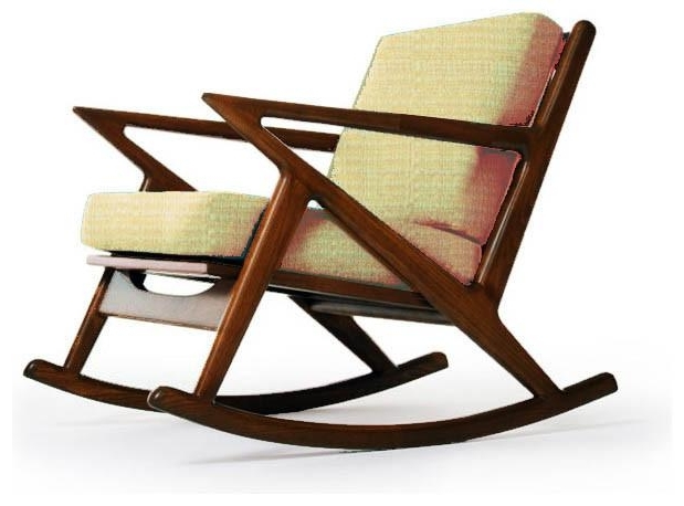Outdoor Wooden Rocking Chairs With Cheap Chair Designs 18 With Regard To Most Recent Xl Rocking Chairs (View 18 of 20)