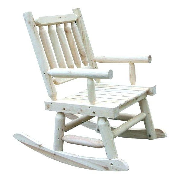 Oversized Patio Rocking Chairs Intended For Preferred Oversized Rocking Chair – Adonisking (View 14 of 20)