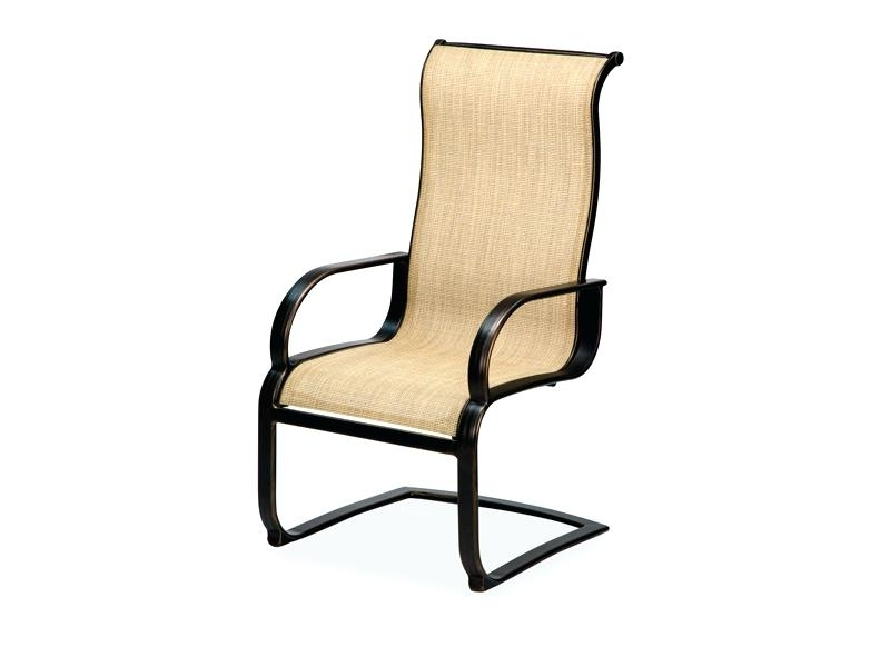 Patio Sling Rocking Chairs With Best And Newest Aluminum Lawn Chairs Patio Irs Org Outdoor Furniture Lounge Ir Sling (View 13 of 20)
