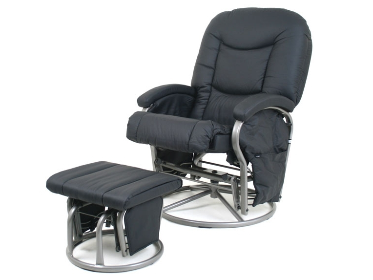 Popular Valco Baby Zen Glider Chair (View 10 of 20)