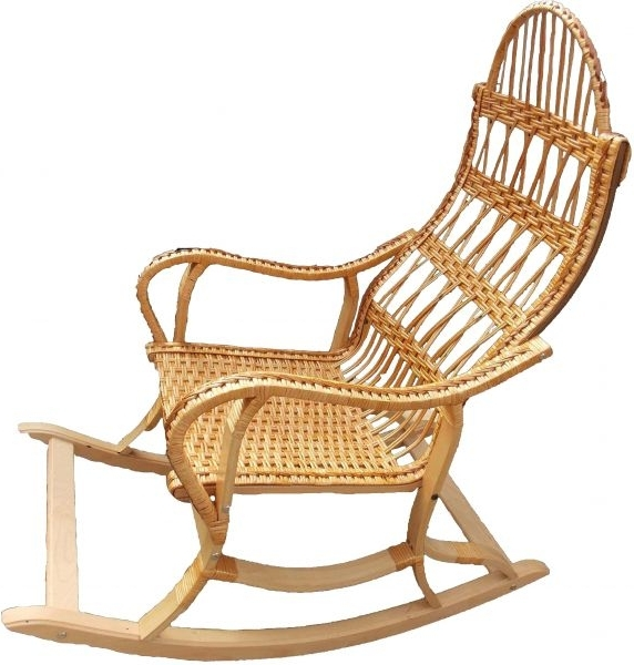 Popular Xl Rocking Chairs Intended For Souq (View 9 of 20)