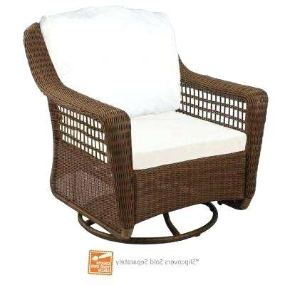 Preferred Patio Rocking Chairs With Ottoman Inside Swivel Rocking Chairs Charming Chair Glider Nursery – Savaayo (View 14 of 20)