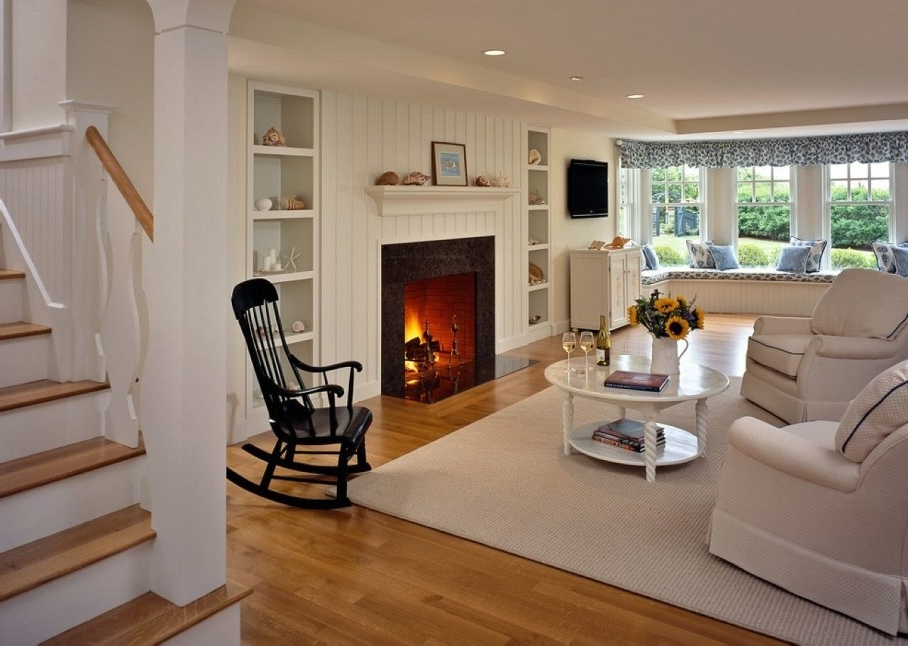 Preferred Rocking Chairs For Living Room In Rocking Chair At Modern Interior (View 16 of 20)
