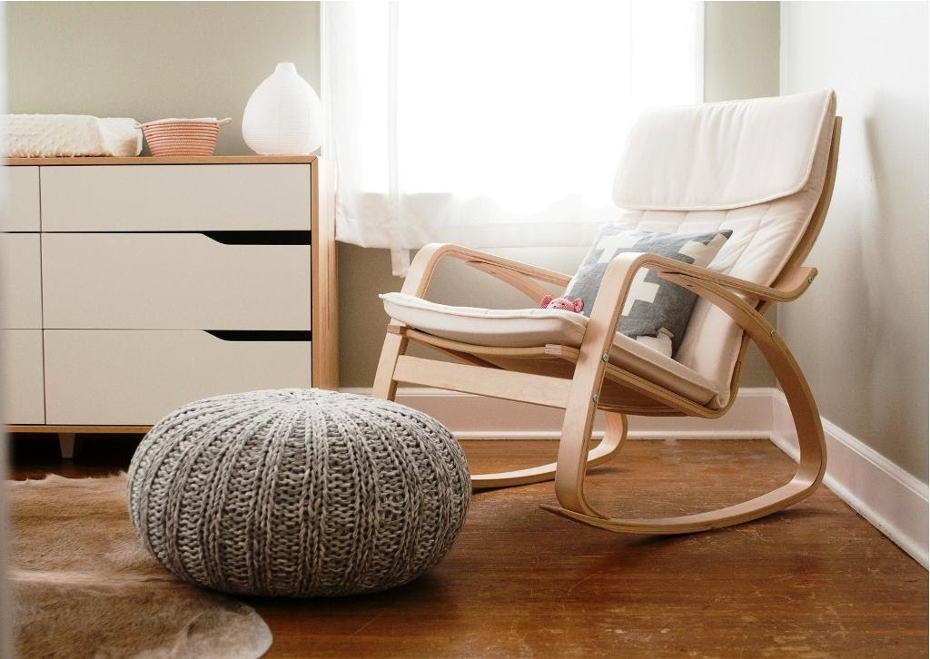 Recent Rocking Chairs For Nursery In Rocking Chair For Nursery – Do You Need A Rocking Chair For Nursery (View 2 of 20)