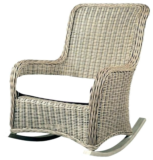Resin Rocking Chairs Resin Rocking Chairs Canada – Lvsc In Most Current Outdoor Patio Rocking Chairs (View 17 of 20)