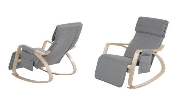 [%Rocking Chair With Adjustable Footrest – Save Up To 14% | Pigsback Intended For Famous Rocking Chairs With Footrest|Rocking Chairs With Footrest With Latest Rocking Chair With Adjustable Footrest – Save Up To 14% | Pigsback|Popular Rocking Chairs With Footrest Within Rocking Chair With Adjustable Footrest – Save Up To 14% | Pigsback|2018 Rocking Chair With Adjustable Footrest – Save Up To 14% | Pigsback With Rocking Chairs With Footrest%] (View 1 of 20)