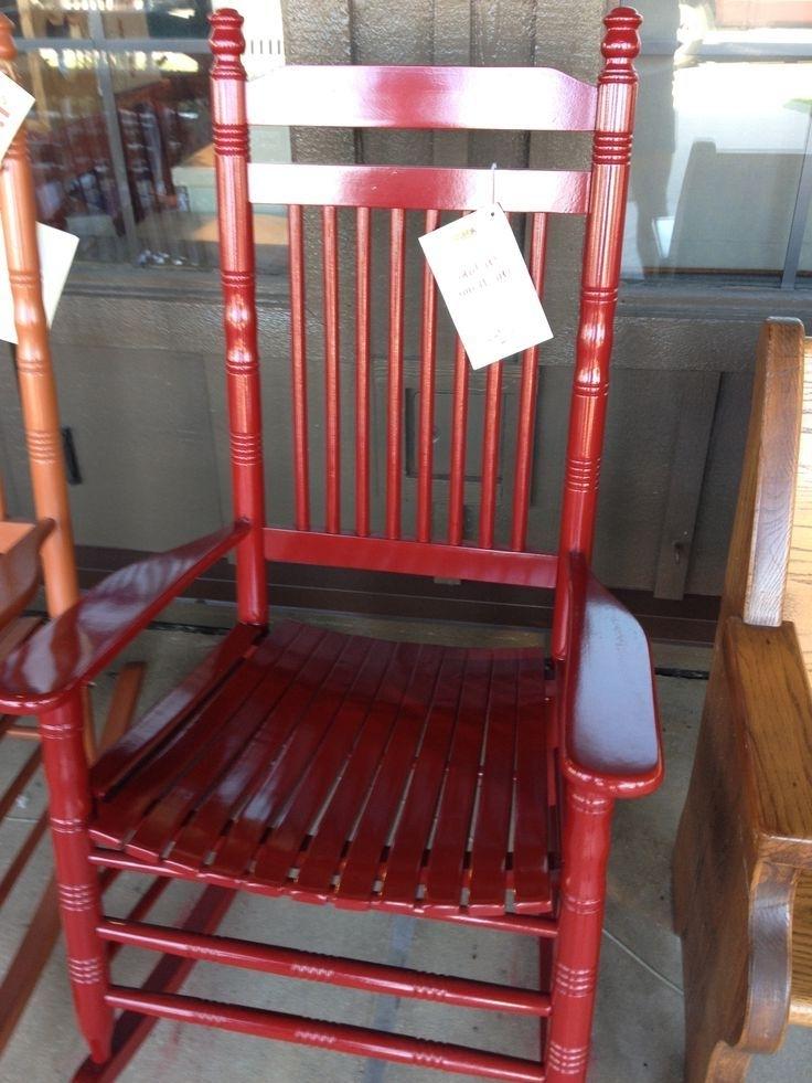 Rocking Chairs At Cracker Barrel Regarding Well Known Cracker Barrel Rocking Chairs Cracker Barrel Rocking Chairs Cushions (View 16 of 20)