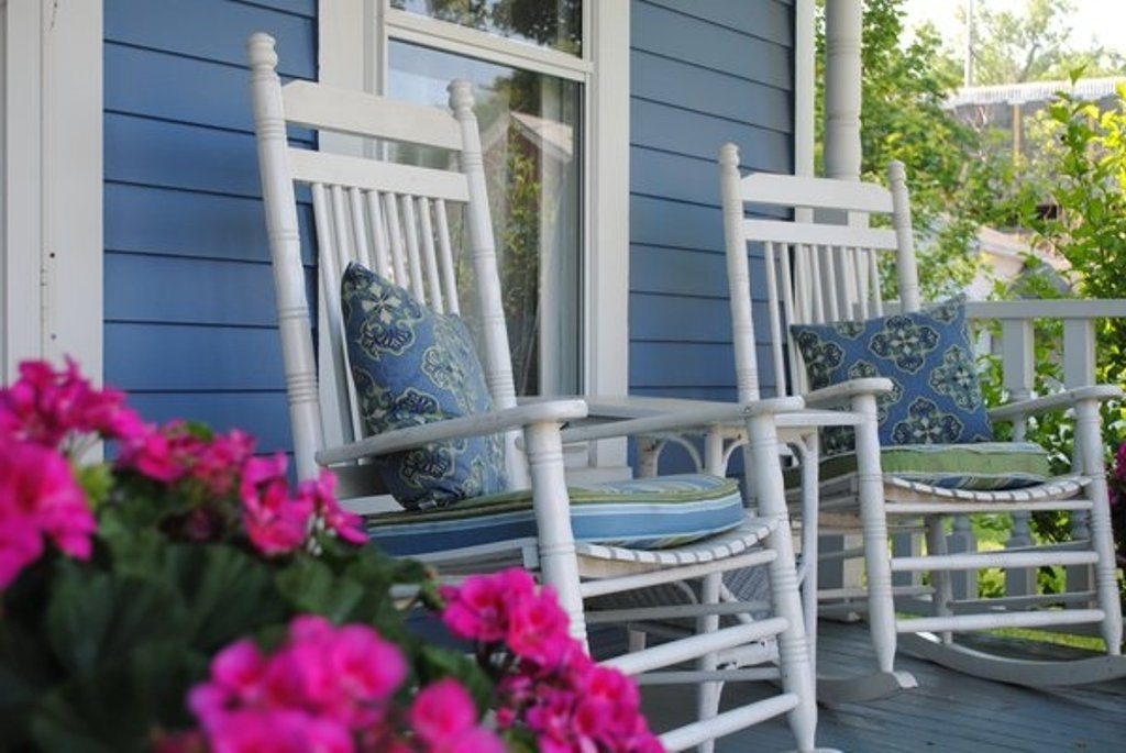Rocking Chairs At Gumtree With Favorite Front Porch Rocking Chairs Gumtree (View 17 of 20)