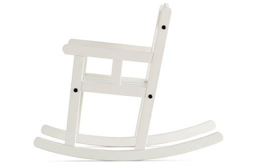 Rocking Chairs At Ikea Throughout 2018 Children's Chairs & Stools – Rocking Chairs – Ikea (View 15 of 20)