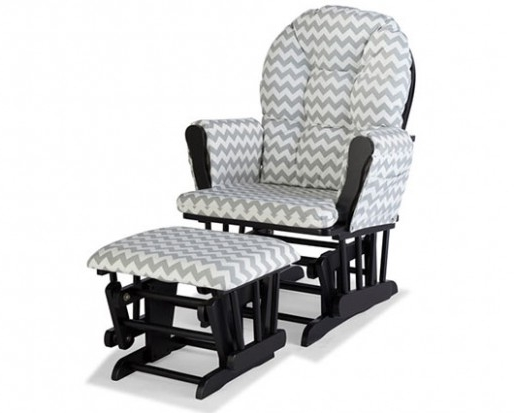 Rocking Chairs For Any Nursery – Parent And Baby Center – Walmart In Most Recently Released Rocking Chairs At Walmart (View 16 of 20)