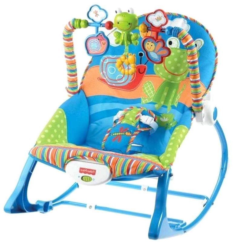Rocking Chairs For Babies In Widely Used Baby Rocking Chair Fisher Price Infant To Toddler Rocker Buy Buy (View 6 of 20)