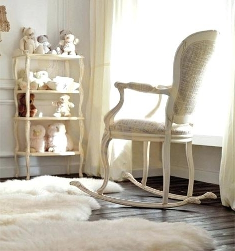 Rocking Chairs For Baby Room In Newest Baby Room Chair Sumptuous Rocking Chair Nursery In Nursery With Baby (View 17 of 20)