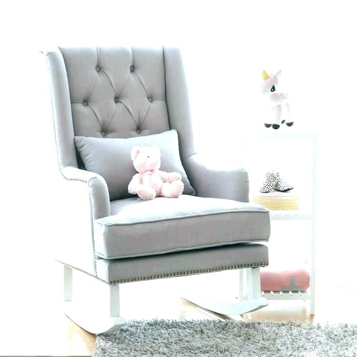 Rocking Chairs For Nursing In Fashionable Rocking Chair Nursing Antique Nursing Rocking Chair Maternity (View 16 of 20)