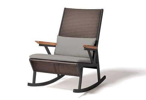 Rocking Chairs For Outside Intended For Fashionable Excellent Perfect Outside Rocking Chairs Top 10 Best Rocking Chairs (View 18 of 20)
