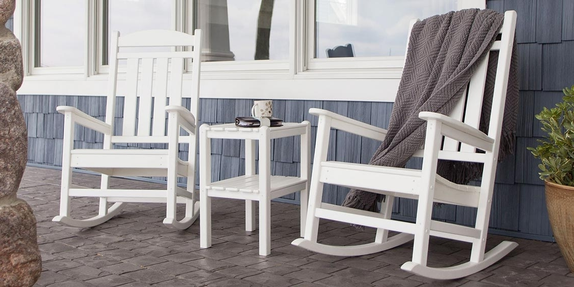 Rocking Chairs For Porch Outdoor – Ungrounded Within Favorite Rocking Chairs For Porch (View 10 of 20)