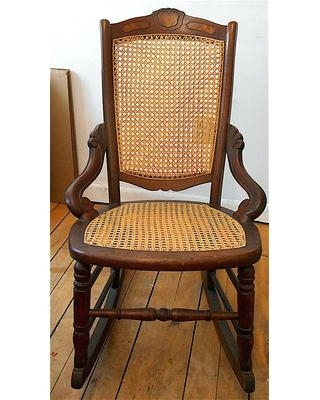 Rocking Chairs With Springs Pertaining To Newest Spring Rocking Chair Chair Smart Antique Wooden Rocking Chairs (View 15 of 20)