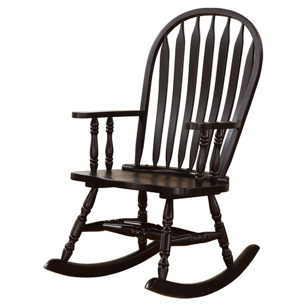 Rocking Chairs You'll Love Inside Well Known Rocking Chairs For Adults (View 19 of 20)