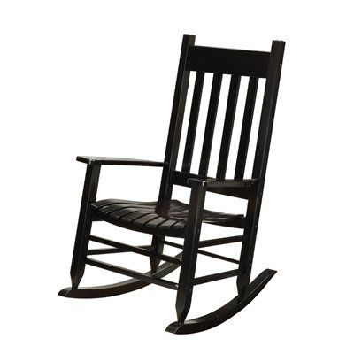 Superior Outdoor Rocking Chair (View 17 of 20)