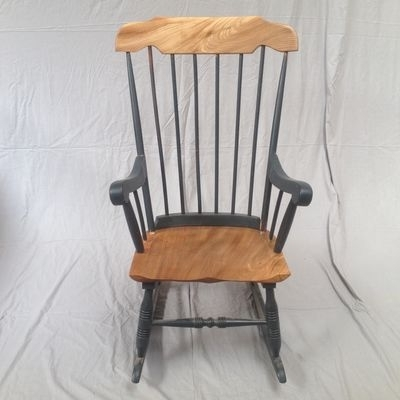 Upcycled Rocking Chairs Throughout Most Popular Upcycled Rocking Chair (View 16 of 20)